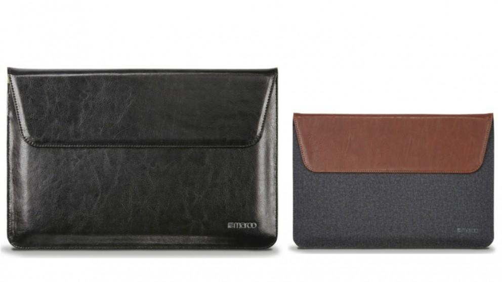 Maroo Surface Pro 4 / Surface Pro 3 Leather Sleeve