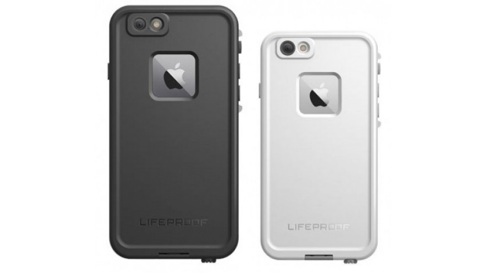 best service 45081 3704d Lifeproof Fre for iPhone 6/6s Case