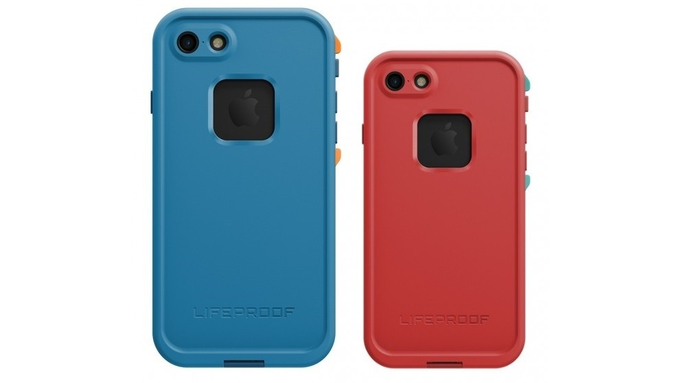 Lifeproof Fre iPhone 7 Case