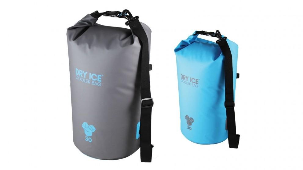Dry Ice 30 Litre Cooler Bag