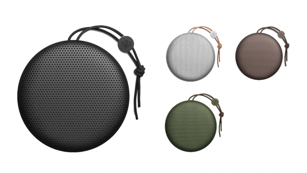 B&O PLAY Beoplay A1 Portable Bluetooth Speaker