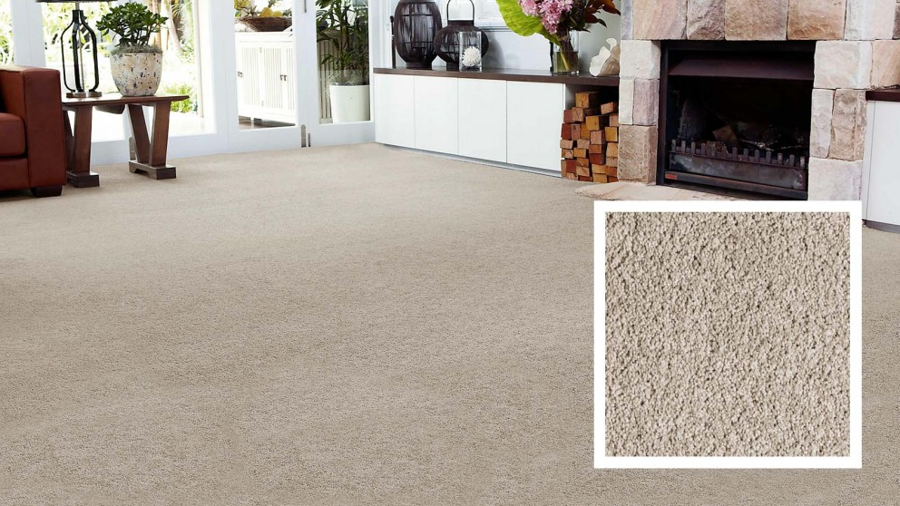 SmartStrand Forever Clean Chic Carpet Flooring