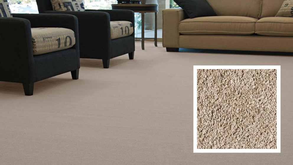 SmartStrand Forever Clean Accent Carpet Flooring