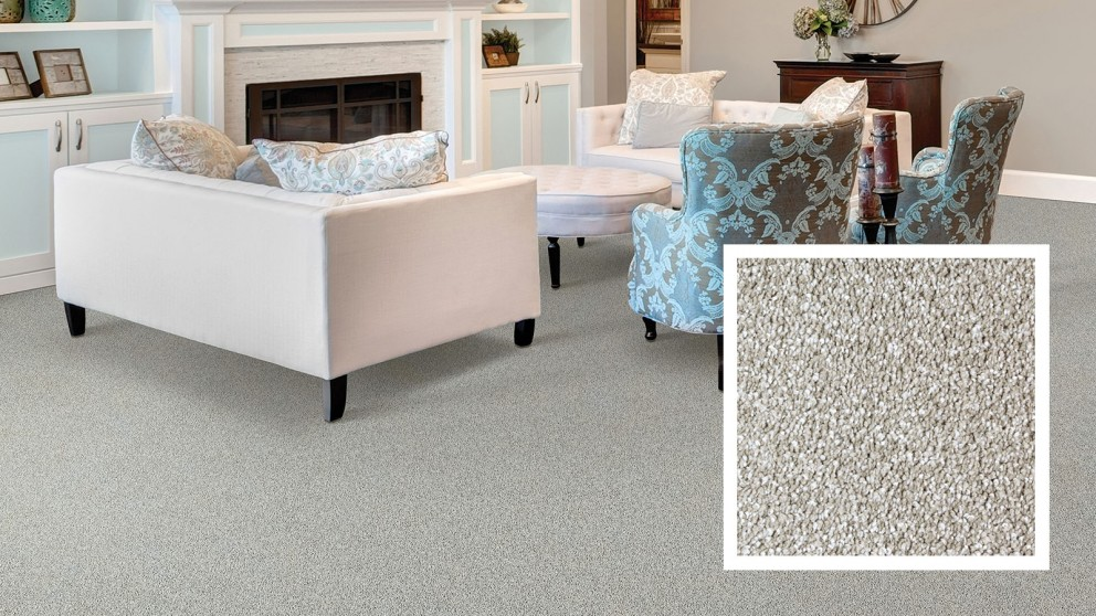 Smartstrand Silk Reserve Exquisite Softness Carpet Flooring