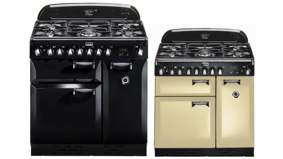 Falcon Elan 900mm Dual Fuel Freestanding Cooker