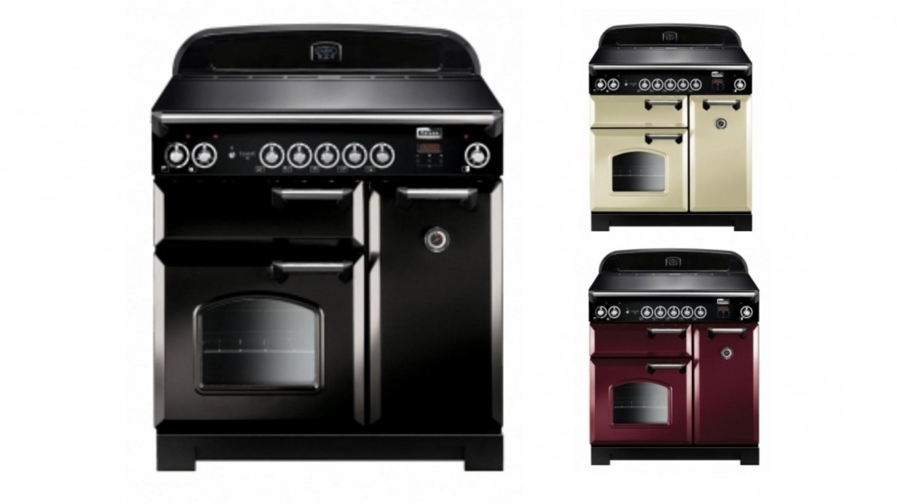 Falcon Classic 900mm Electric Freestanding Upright Cooker