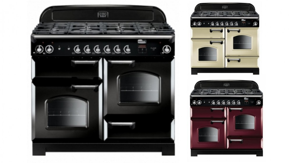 Falcon Classic 1100mm Natural Gas Freestanding Upright Cooker