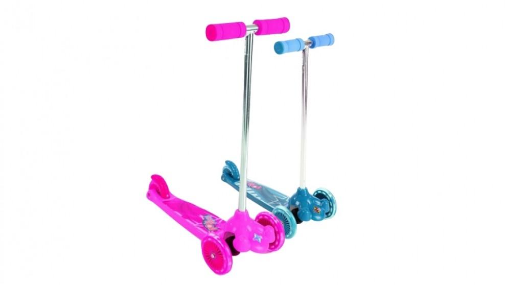 Eurotrike Twist N Roll Scooter