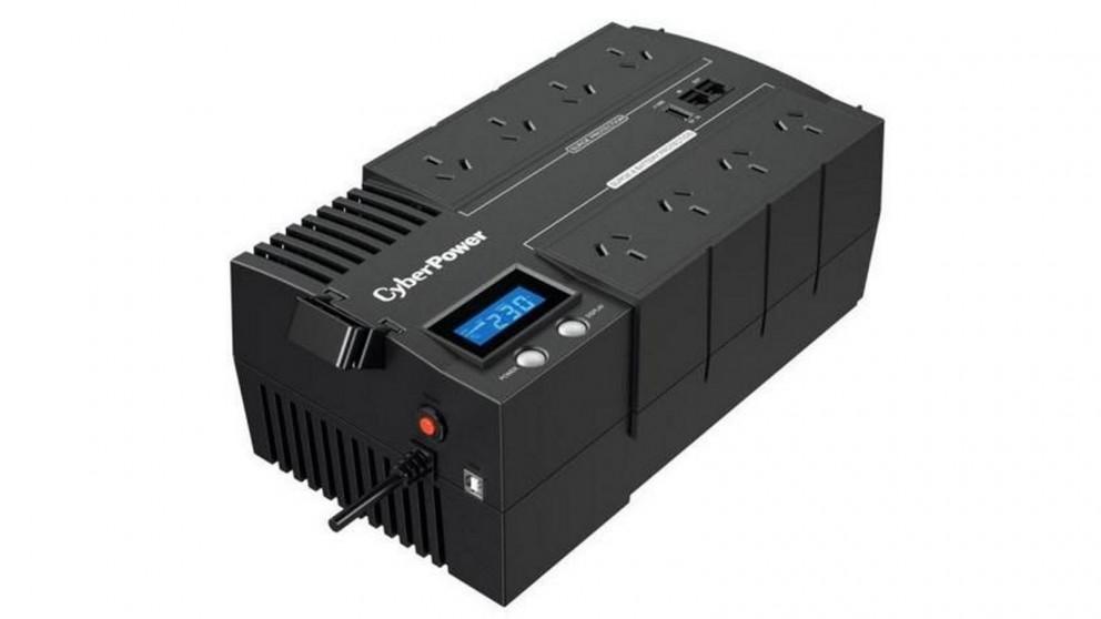 CyberPower BRIC-LCD 1000VA UPS