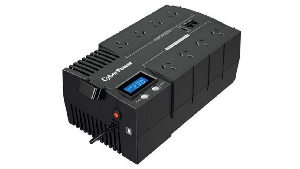 CyberPower BRIC-LCD 1200VA UPS