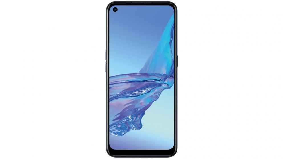 Oppo A53 64GB - Electric Black