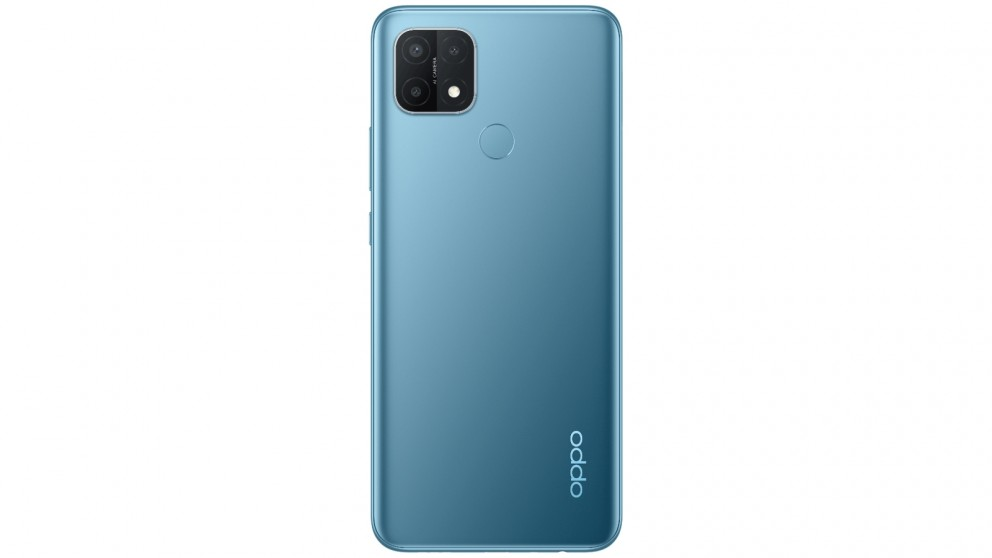 Oppo A15 32GB - Mystery Blue