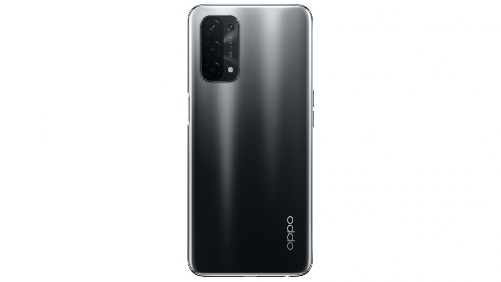 OPPO A54 5G 64GB - Fluid Black