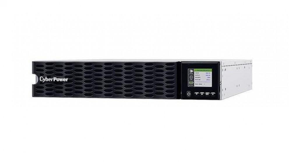 Cyberpower 6000VA/W Rack Tower UPS