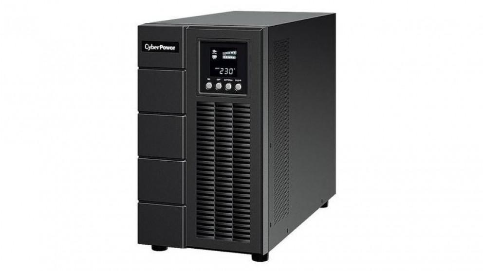 CyberPower 3000VA/2700W Tower UPS