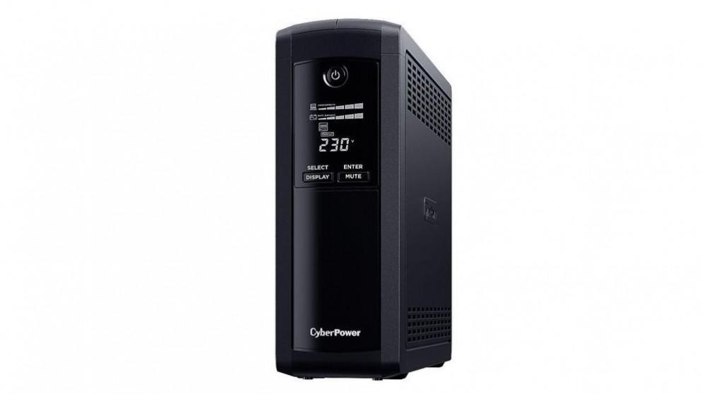CyberPower Value Pro 1200VA UPS
