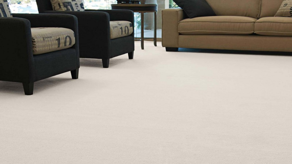 SmartStrand Forever Clean Accent - Crackled Glaze Carpet Flooring