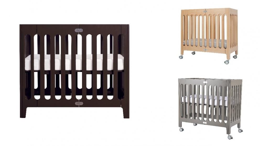Bloom Alma Mini Urban Crib (Excluding Mattress)