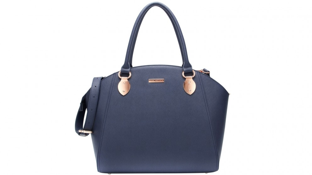 Sav On Bags >> Code Republic Savannah 14 Inch Leather Cross Body Laptop Bag