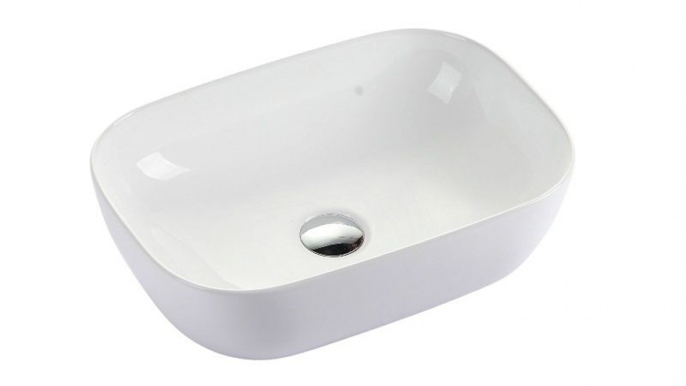 Ledin Cruze 460mm Ceramic Basin