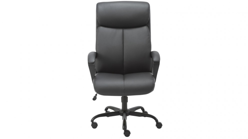 Huali Doux Back Chair - High