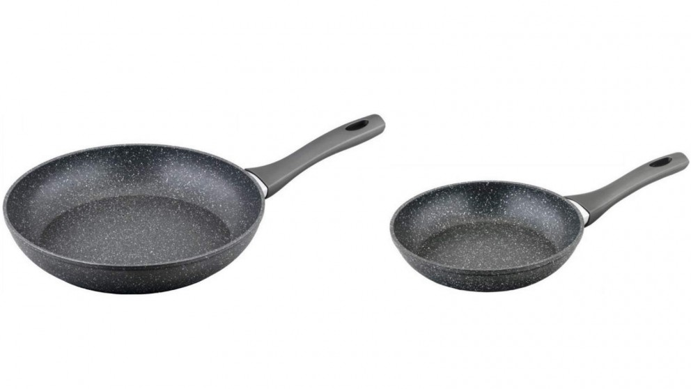 CS-Kochsysteme Emden Aluminium Frying Pan
