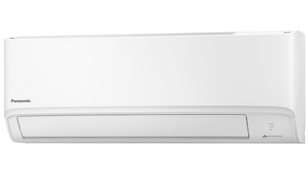 Panasonic 2.5kW U Series Cooling Only Wall Split System Air Conditioner