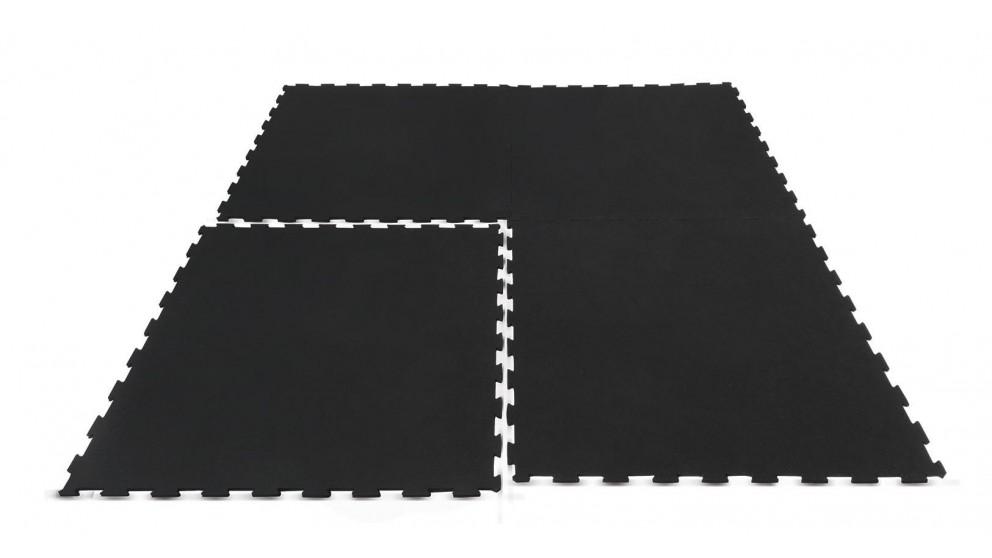 Cortex Interlocking Rubber Gym Floor Mat 10mm