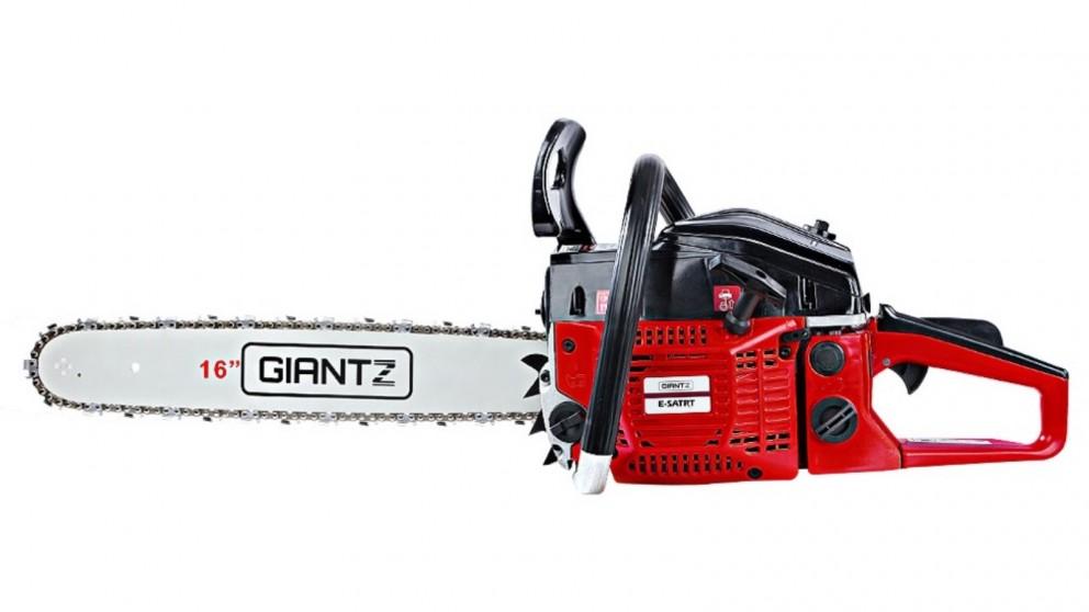 Giantz 45CC 16-inch Commercial Petrol Chainsaw