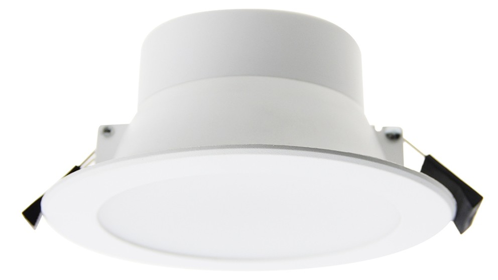 Connect Smart 204V White LED Downlight