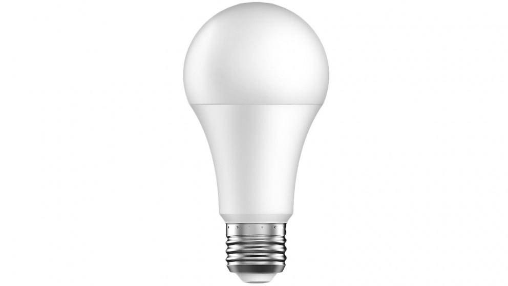 Connect Smart 10W E27 White LED Light Bulb