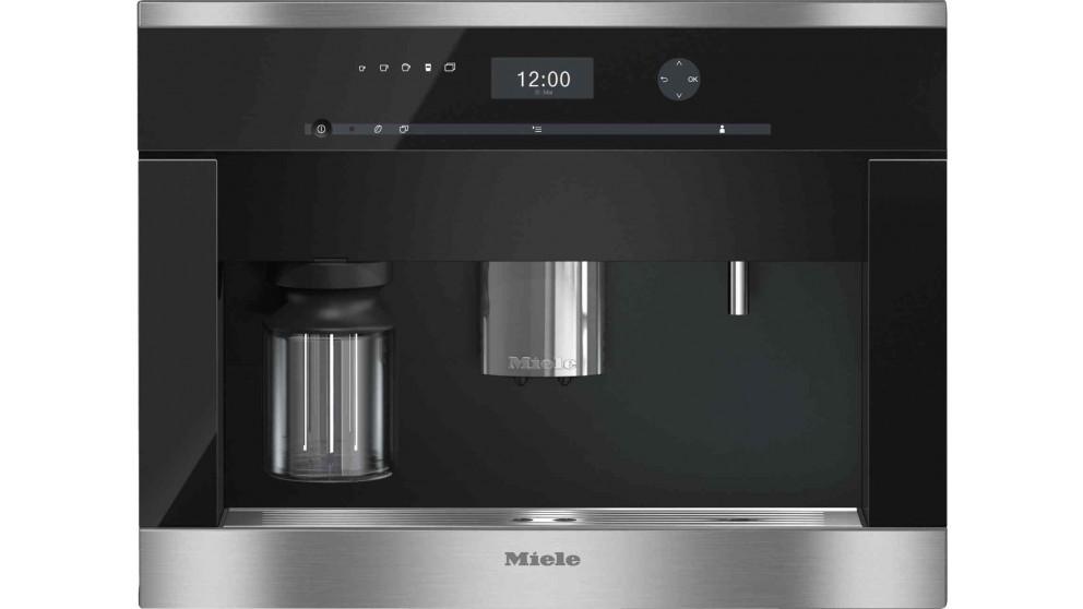 Miele Bean-to Cup Coffee Machine