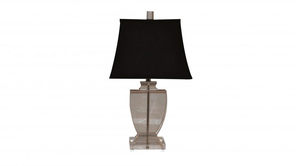 Alma Crystal Table Lamp