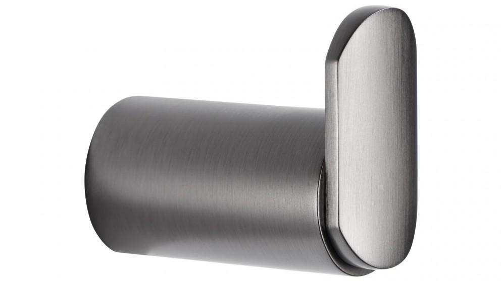PLD Cove Robe Hook - Gunmetal Grey