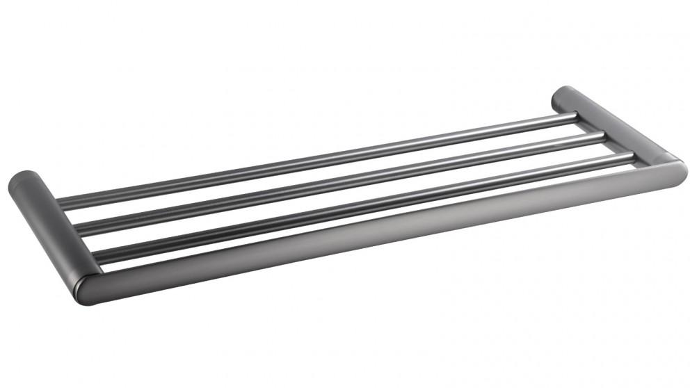 PLD Cove Towel Shelf - Gunmetal Grey