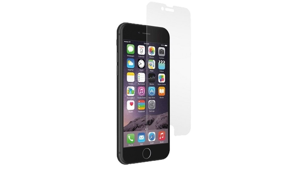 Cygnett Optic Shield Glass Screen Protector for iPhone 6 Plus