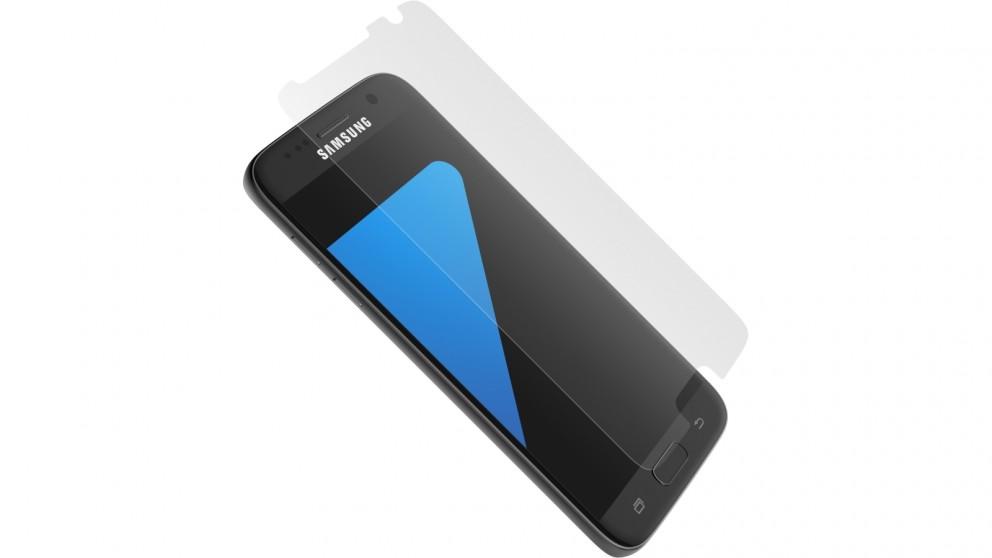 Cygnett OpticShield 9H Glass Screen Protector for Galaxy S7
