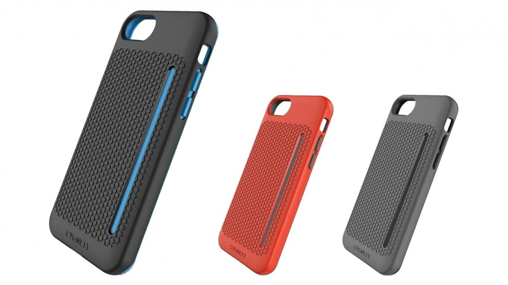 Cygnett Workmate Case for iPhone 7