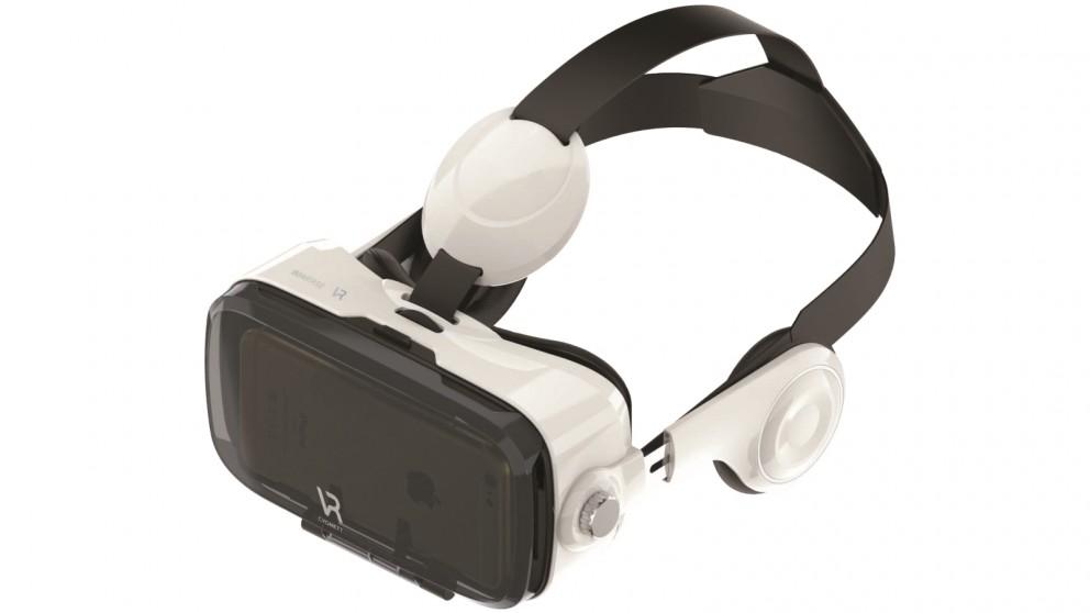 Cygnett Immerse VR Headset - White