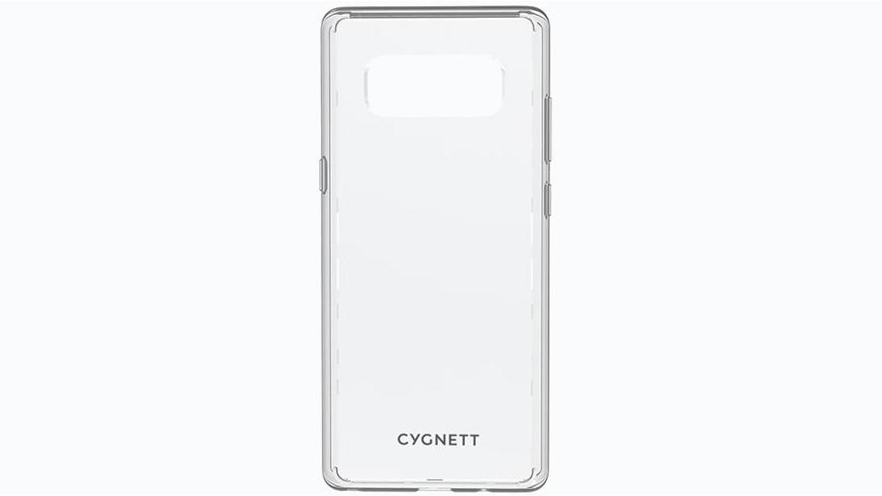 Cygnett Aeroshield Case for Galaxy Note 8 - Crystal