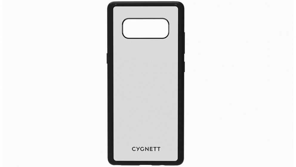 Cygnett Aeroshield Case for Galaxy Note 8 - Black