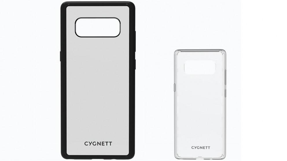 Cygnett Aeroshield Case for Galaxy Note 8
