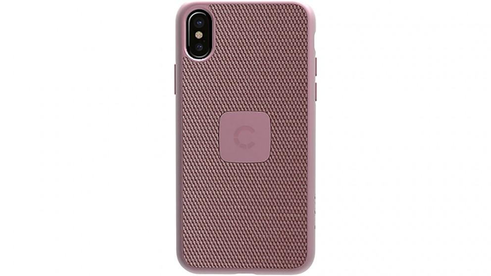 Cygnett UrbanShield Slim Case for iPhone X - Rose Gold