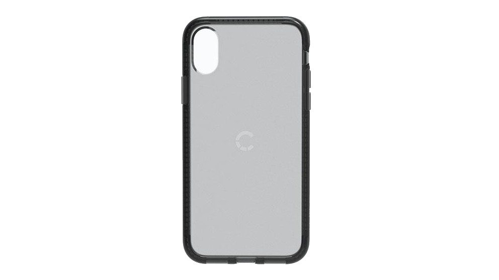Cygnett Orbit High Performance Case for iPhone X - Black