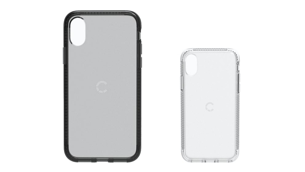 Cygnett Orbit High Performance Case for iPhone X