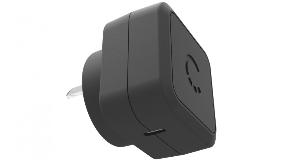 Cygnett Flow+ USB-C 18W Power Delivery Wall Charger