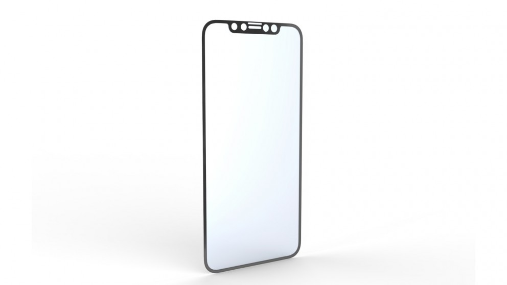 Cygnett Realcurve Screen Protector For Iphone Xs Max