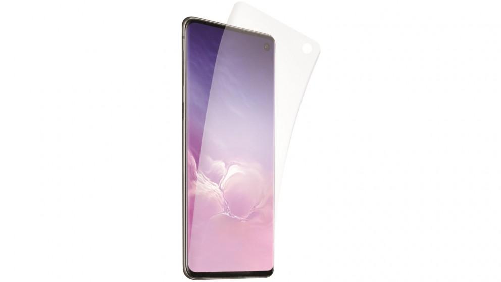 Cygnett FlexCurve Screen Protector for Samsung Galaxy S10