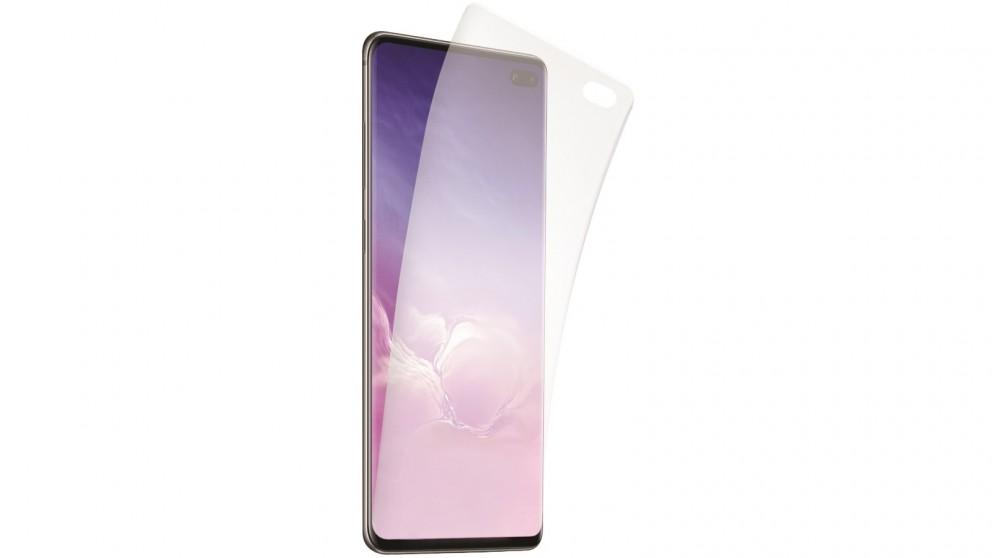 Cygnett FlexCurve Screen Protector for Samsung Galaxy S10+