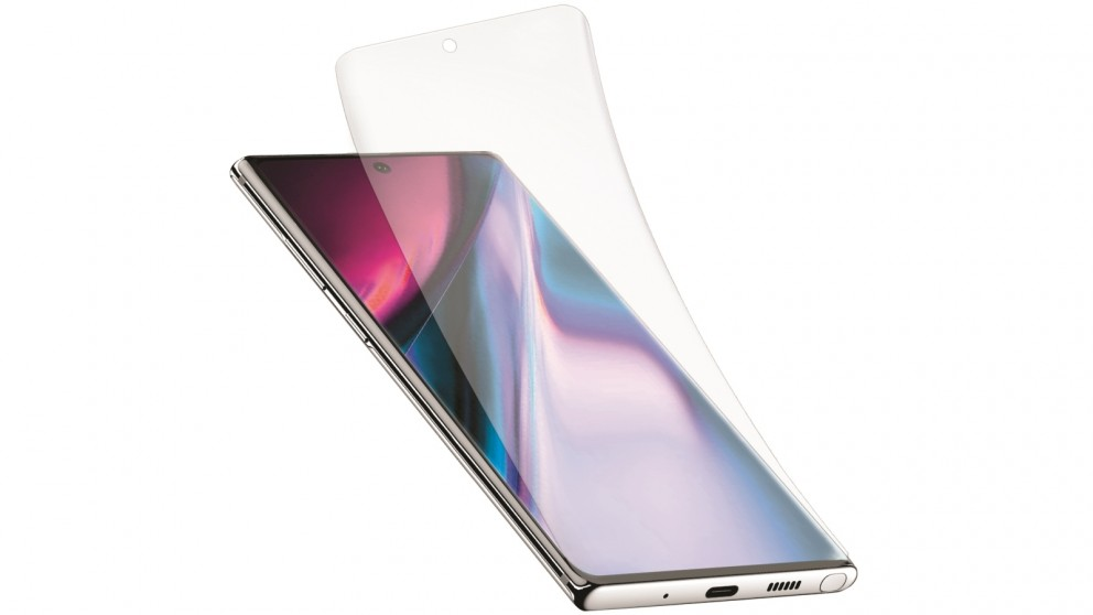 Cygnett FlexCurve Screen Protector for Galaxy Note10